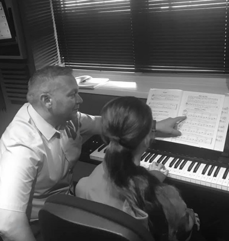 Piano-Keyboards
